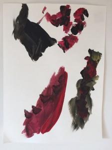Dark Velvet (2014)