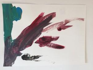 Hummingbirds (2014)