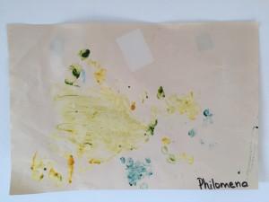 Mustard Pearls (2014)